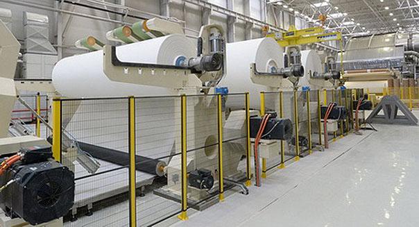 В России прогнозируют расширение мощностей целлюлозно-бумажной промышленности
