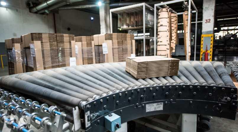 В Дагестане запустят завод по производству гофроупаковки